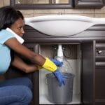 water damage cleanup bridgeport, water damage bridgeport, water damage repair bridgeport
