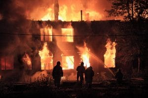 fire damage restoration bridgeport, fire damage repair bridgeport, fire damage cleanup bridgeport